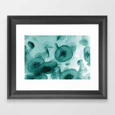 Floating Framed Art Print