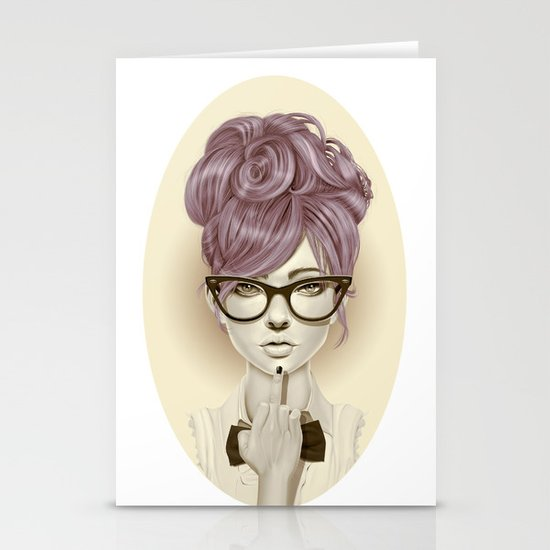 Fu*k U Stationery Cards