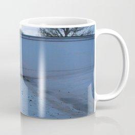 Night Swim  Coffee Mug