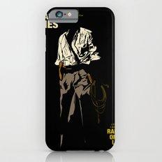 Indiana Jones: Raiders of the Lost Ark Slim Case iPhone 6s