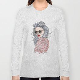 Spicy women Long Sleeve T-shirt