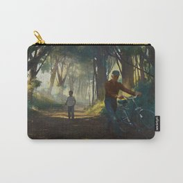 Familiar #8 Carry-All Pouch