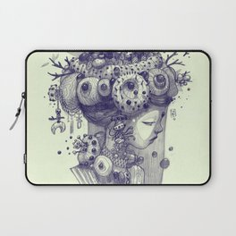 succulent Laptop Sleeve