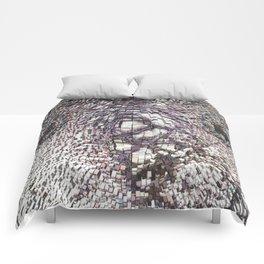 Organised chaos Comforters