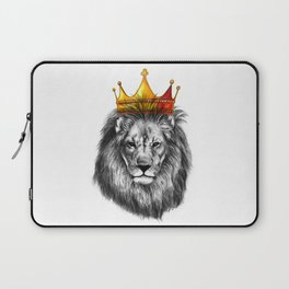 lion king Laptop Sleeve