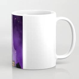 Night Shift Coffee Mug