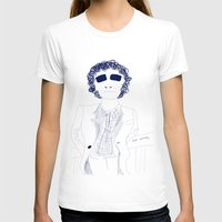 randy c T-shirts featuring Randy Newman  by awall
