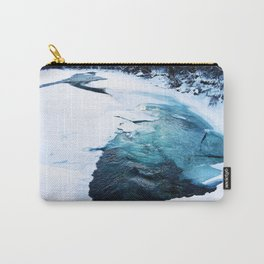 River Monster Carry-All Pouch