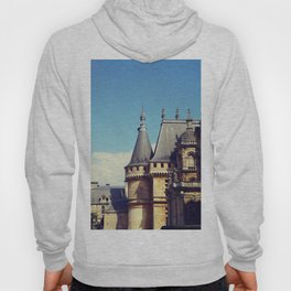 Mansion Hoody