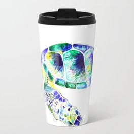 Funny turtle Travel Mug