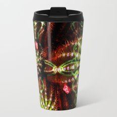 Drawn From Nature (Part 2) Travel Mug