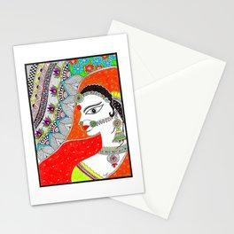 I am a fantasy Stationery Cards