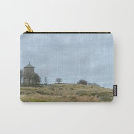 Church in Norway Carry-All Pouch