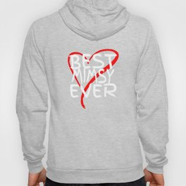 Best Mimsy Ever Cute Mothers Day Gift T-Shirt Hoody