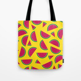 Tutti Fruiti - Watermelon Tote Bag