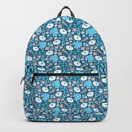 Sea Bunnies Backpack