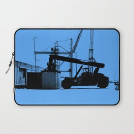 Harbour work Laptop Sleeve