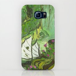 High Seas iPhone Case