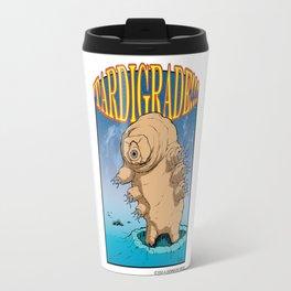 Tardigrade!! Travel Mug