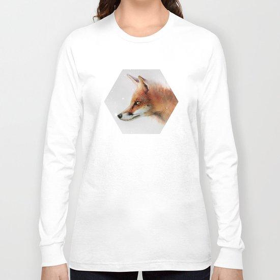 Foxy Love Long Sleeve T-shirt