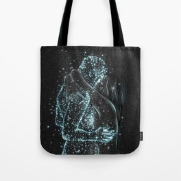 The peace i want forever. Tote Bag