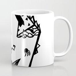 Malvin Coffee Mug