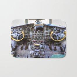 Ilyushin IL-18 Cockpit Bath Mat