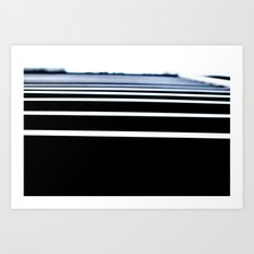 What is This? Art Print