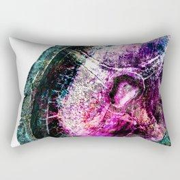 Geode 545 Rectangular Pillow