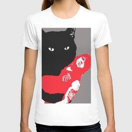 Bootsie T-shirt