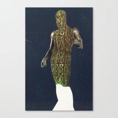 myrrhman Canvas Print