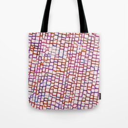 Snakes and Ladders and Bricks Tote Bag