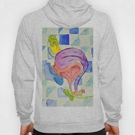 Outrageous Ovaries Hoody