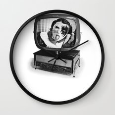 rumore Wall Clock