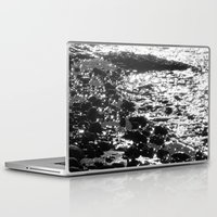 sparkles Laptop & iPad Skins featuring Sparkles by Anne Seltmann