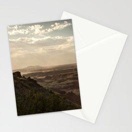 Strange Days Ahead Stationery Cards