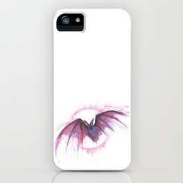 Arise Tonight iPhone Case
