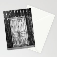 To the Unknown Stationery Cards