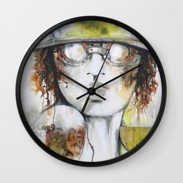 Victorielle Wall Clock