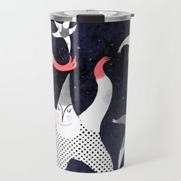 Star stuff Travel Mug