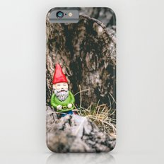 Oli the Gnome in His Summer House iPhone 6s Slim Case