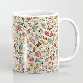 Crystal Lake Garden Coffee Mug