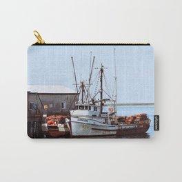 Sunn Fjord Carry-All Pouch