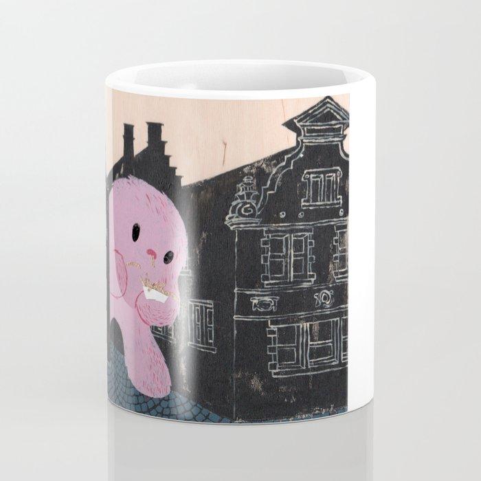 In Bruges I Coffee Mug