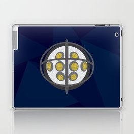 Big Daddy Laptop & iPad Skin