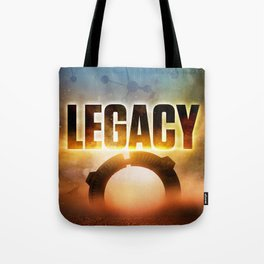 Legacy Jumpgate Tote Bag