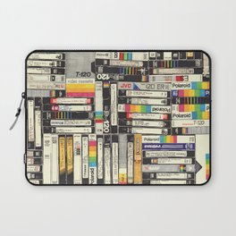 VHS Laptop Sleeve