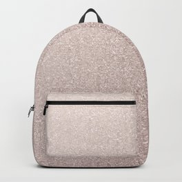 Splashes of champagne Backpack