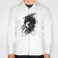 Lady Black (2014 Edition) Hoody