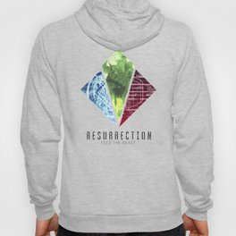 Resurrection Hoody